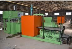 China Waste Paper Pulp Molding Euipment supplier