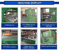 Egg Tray Mould Pulp Tray Machine With Plc Cabinet , 2 Years Guarantee
