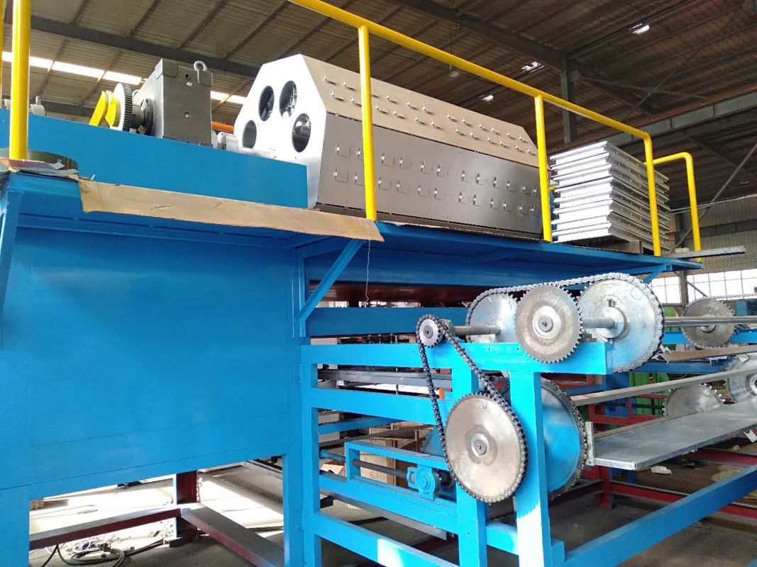 Full Automatic Paper Pulp Moulding Machine Paper Egg Tray Machine