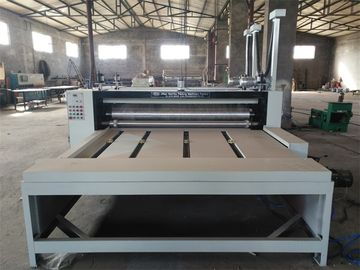 China Automatic Corrugated Cardboard Box Printing Machine Printer Slotter Die Cutter factory