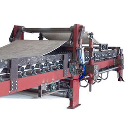 3 Ply Corrugated Box Making Machine Paperboard Production Line 40m/Min Speed