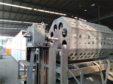 Waste Paper Egg Tray Moulding Machine Rotary Egg Tray Egg Box Machine